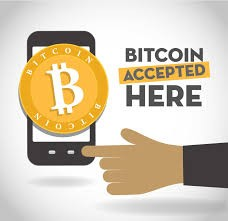 We Started Accepting Bitcoin