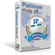 PLATINUM HIDE IP ( LIFETIME LICENSE ) CRACK
