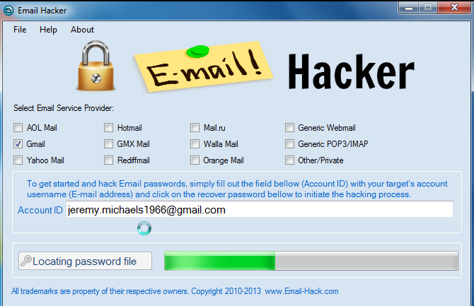To Hack